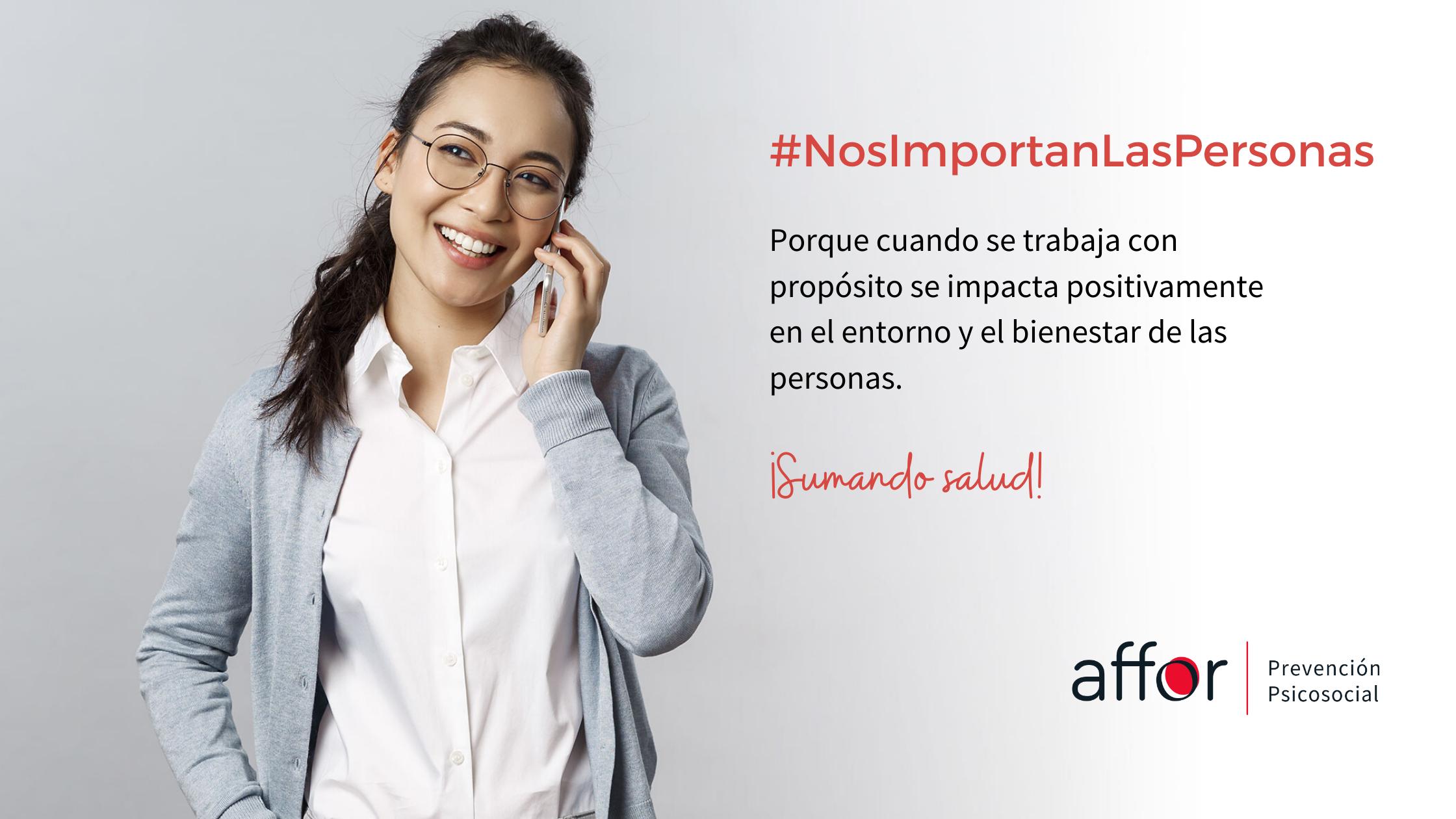 ##NosImportanLasPersonas