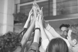 los-beneficios-del-trabajo-en-equipo
