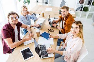 como promover la salud mental de tus trabajadores en esta vuelta a la oficina